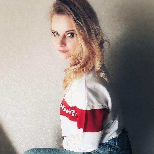 Анна Криштафович
