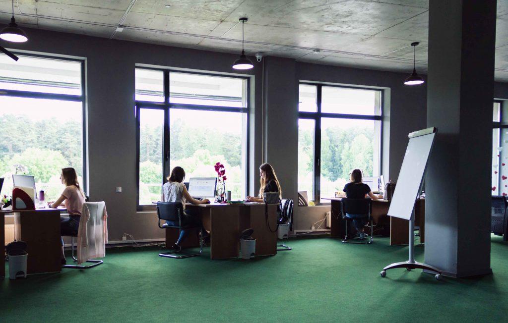 Офис на Филимонова 20 С-Видео