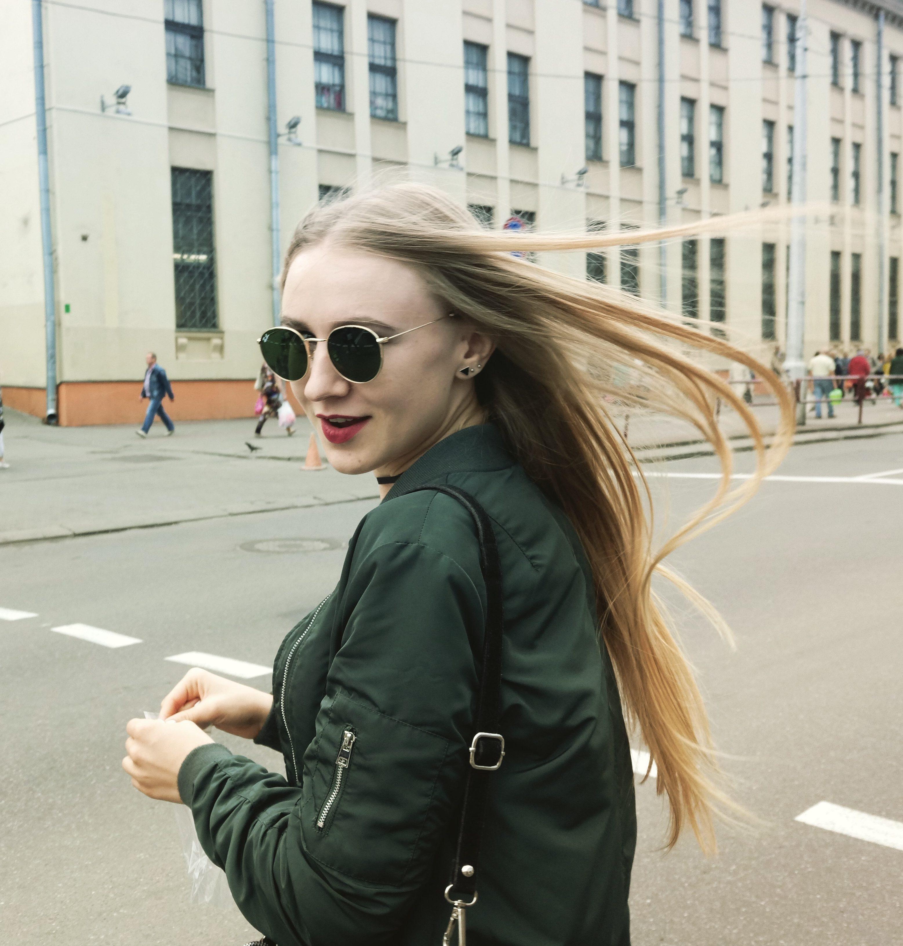 Виктория Тонкович